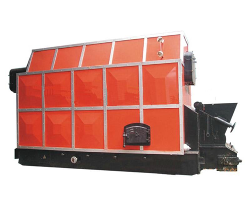 SZL Series Coal Fired Steam Boiler