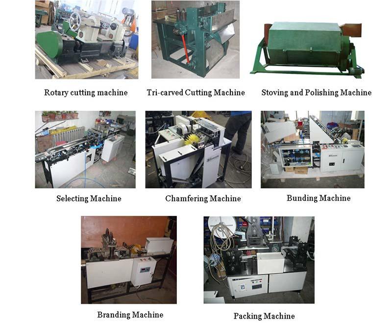 Tongue Depressor Production Line