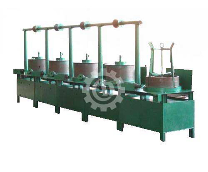 Nail Wire Drawing Machine
