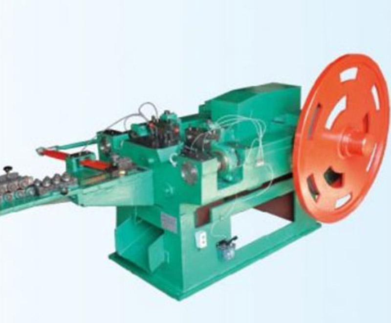 Z-94 Series Wire Nail Making Machine