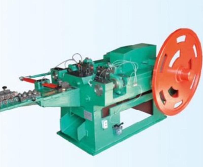 BZ94 Series Automatic Wire Nail Making Machine