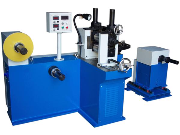 BDSJ20C Strip Slitting Machine