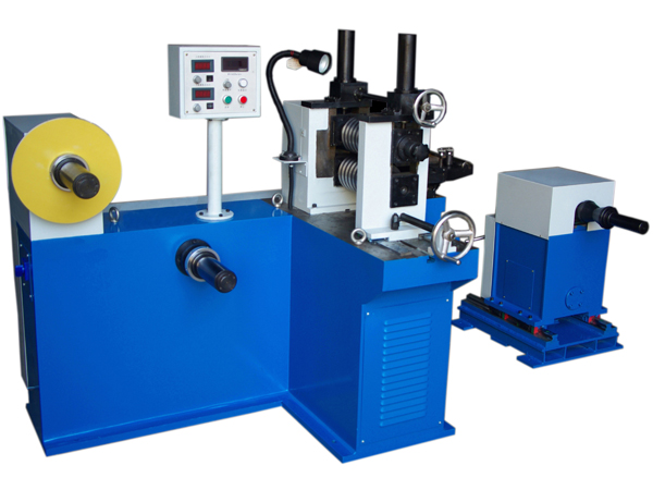 BDSJ20C Strip Slitting Machine